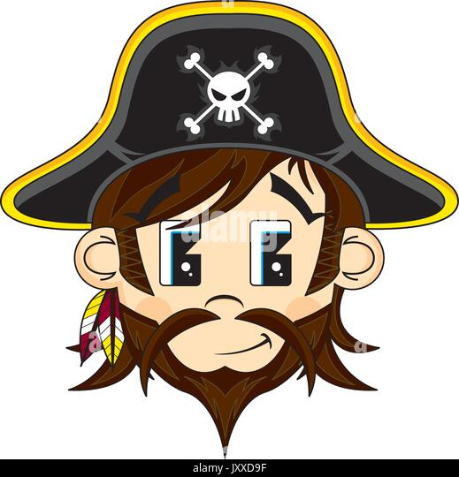 Pirate Captain Stock Photos & Pirate Captain Stock Images ...