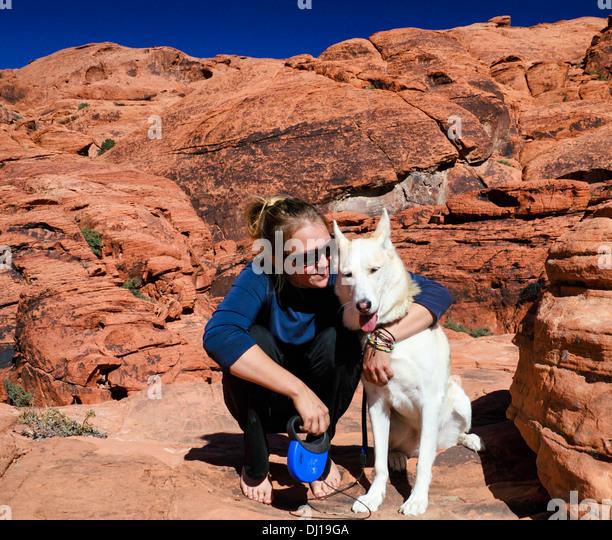 Best Dog Hikes Las Vegas