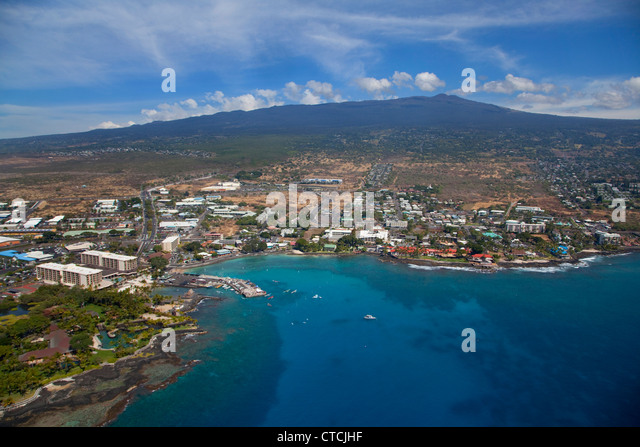 What Is The Zip Code For Kailua Kona Hawaii