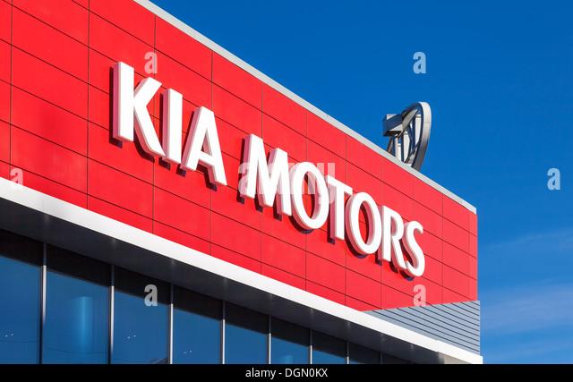 how to buy kia motors stock