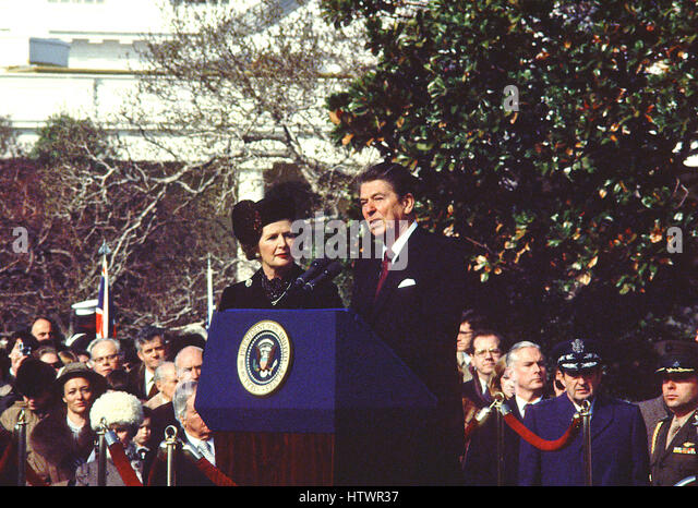 an introduction to the presidency of ronald reagan Before ronald reagan became the 40th president of the united states, he was known for his governorship in california, where he served from 1967 to 1975.