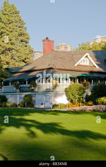 The fish house restaurant in stanley park in vancouver bc for The fish house restaurant