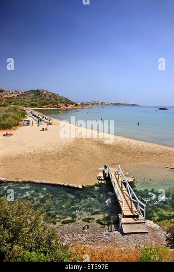 Agios Nikolaos Crete Stock Photos & Agios Nikolaos Crete ...