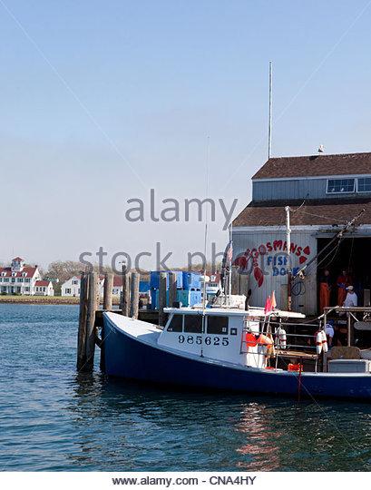 Gosmans stock photos gosmans stock images alamy for Montauk ny fishing