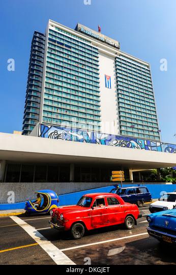 Habana Libre Stock Photos & Habana Libre Stock Images - Alamy