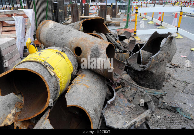 Broken Pipes Exposed 4