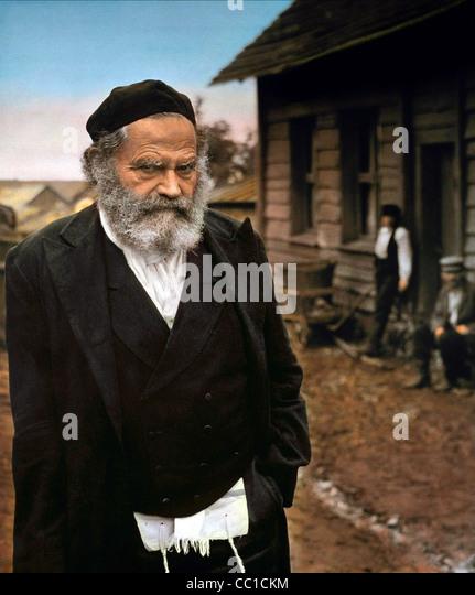 nehemiah persoff actor