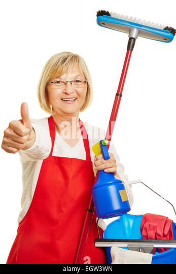 Cleaning Lady Stock Photos Amp Cleaning Lady Stock Images