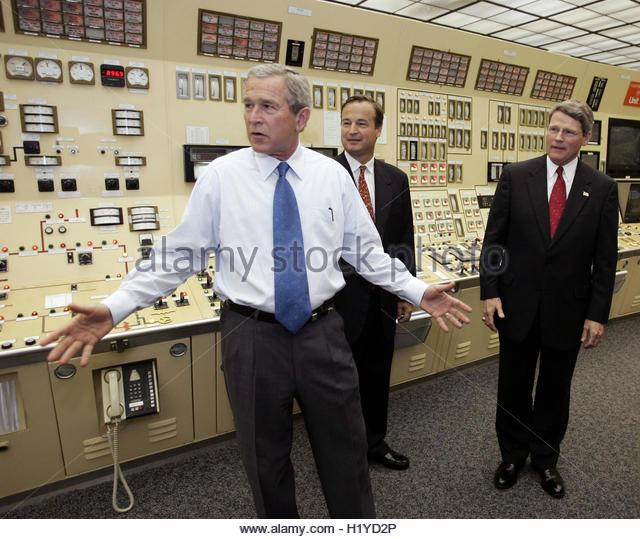 Calvert Cliffs Nuclear Power Plant Tours