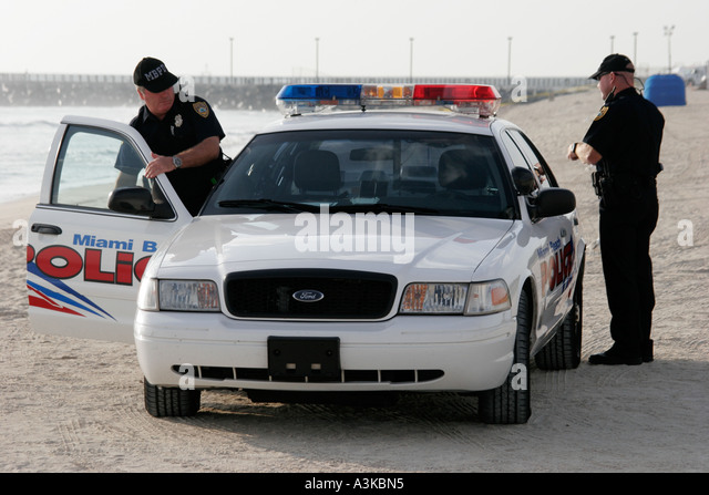 Daytona Beach Shores Florida Police Department