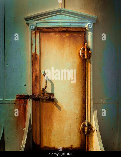 PHOTO ART: Locked - Brixham Breakwater Lighthouse Door Devon England - Stock Image & Lighthouse Door Stock Photos \u0026 Lighthouse Door Stock Images - Alamy Pezcame.Com