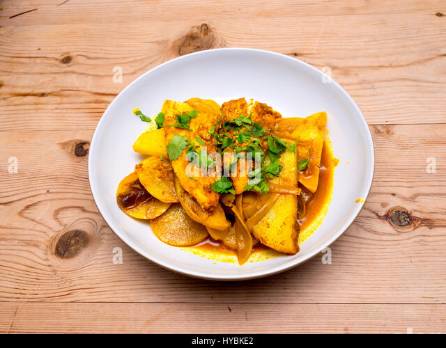 Moroccan dates stock photos moroccan dates stock images for Fish stew with potatoes