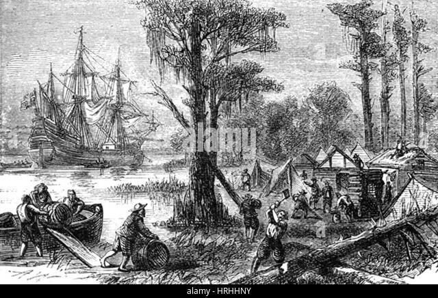 Jamestown Colony Stock Photos & Jamestown Colony Stock ...