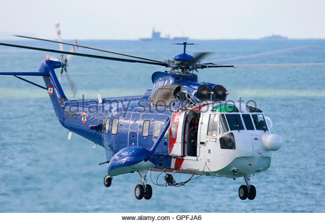 Elicottero S 61 : Sikorsky s helicopter stock photos
