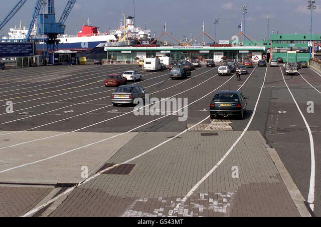 Ferry Price With Car To Isle Of Man