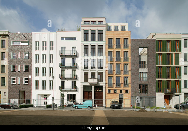 Townhouse Berlin townhouse projects stock photos townhouse projects stock images