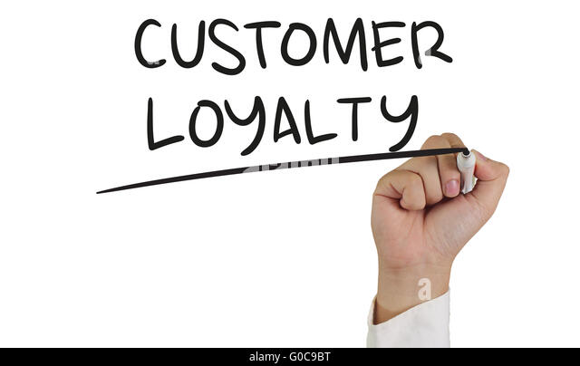the importance of the concept of loyalty in business Brand loyalty is considered to be the bread and butter of what keeps a business  alive we know it's important, but how do we obtain it find out.