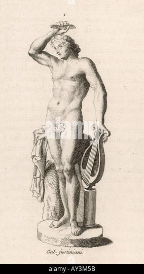apollo and his lyre - photo #36