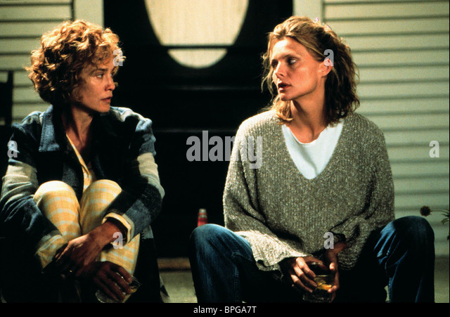 JESSICA LANGE MICHELLE PFEIFFER A THOUSAND ACRES 1997