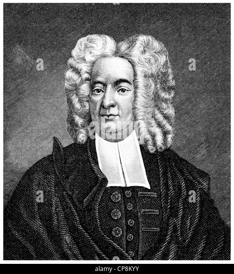 John Cotton Minister England Colonial: Puritan America Stock Photos & Puritan America Stock
