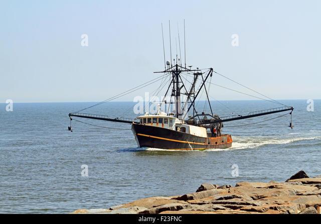 Manasquan stock photos manasquan stock images alamy for Point pleasant fishing