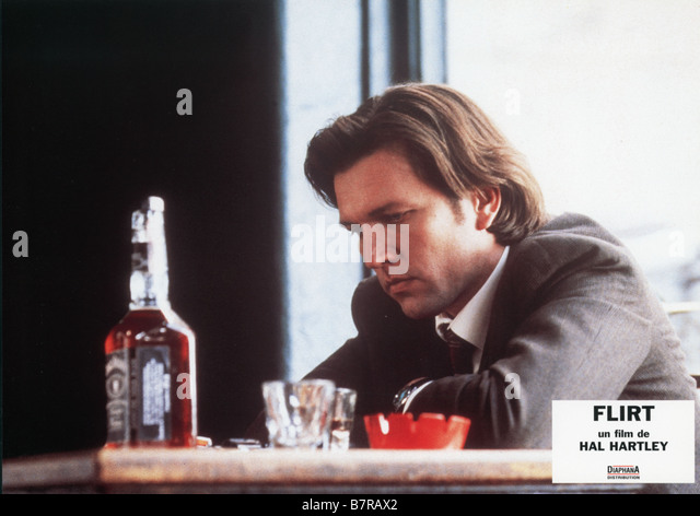 hal hartley flirt soundtrack Hal hartley's experimental film flirt came together on a napkin at cannes 1995 although i had already produced well over ten features, it was.