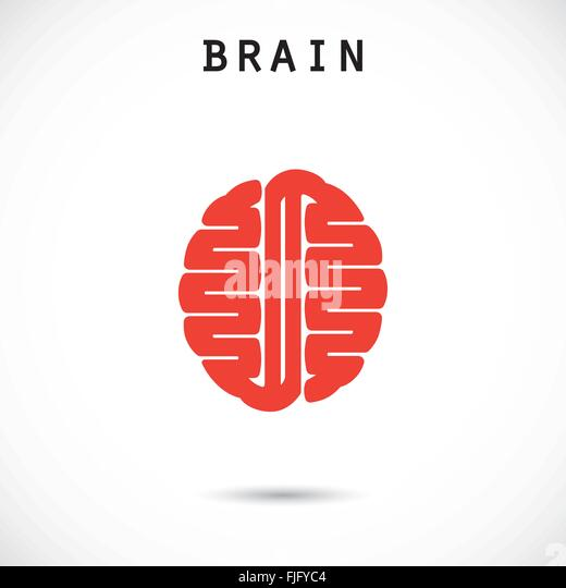 Brain Vector Stock Photos & Brain Vector Stock Images - Alamy