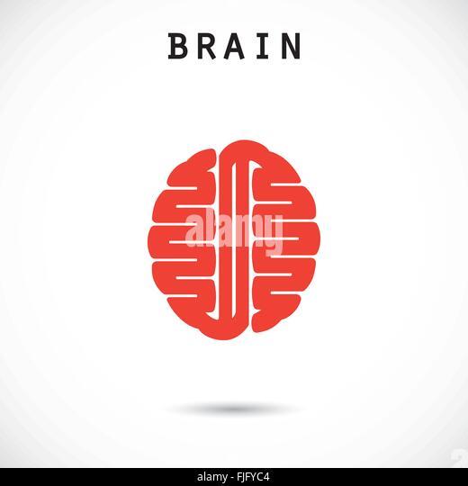 Brain Vector Stock Photos & Brain Vector Stock Images - Alamy