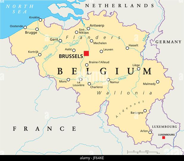 Map of antwerp stock photos map of antwerp stock images alamy belgium brussels benelux antwerp map atlas map of the world gumiabroncs