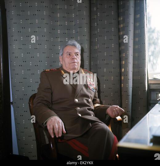Alexander Vasilevsky S...