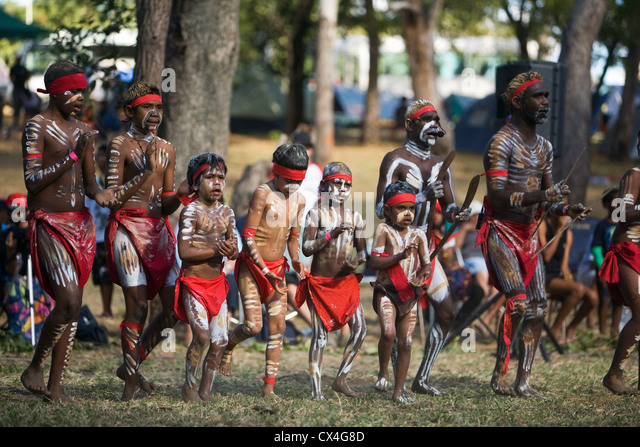 the importance of aborigines in australian sports Aboriginal participation in sport the carnival encourages youth to actively participate in sport and understand how important the australian sports.