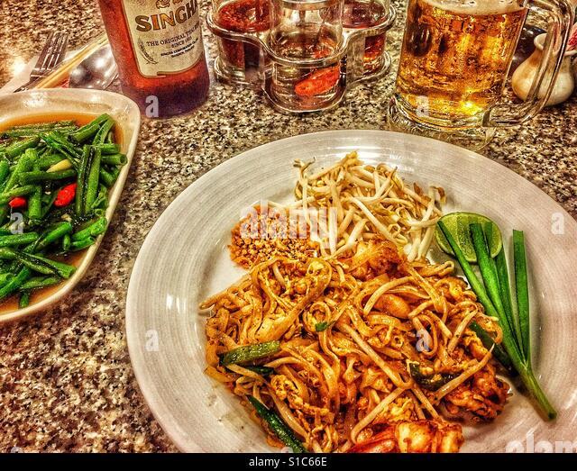 Thai Food Festival Poole