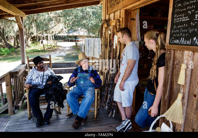 Old Man Rocking Chair Stock Photos Old Man Rocking Chair