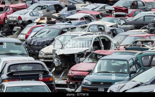 Car Breakers Near Swindon
