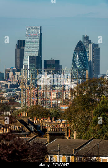 Gas Tower Stock Photos Amp Gas Tower Stock Images Alamy