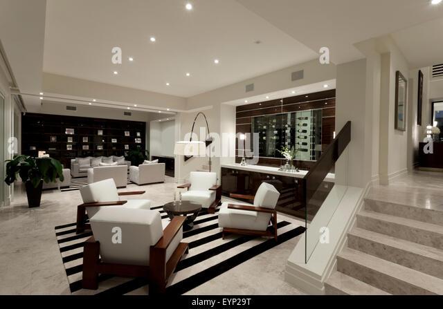 Faithful Central Living Room