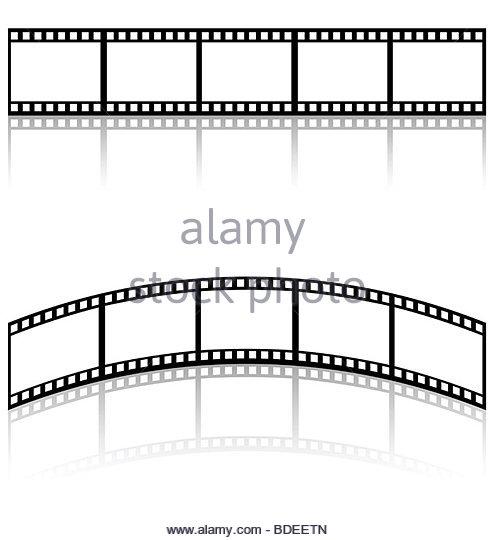 film strip cinema stock photos film strip cinema stock images alamy. Black Bedroom Furniture Sets. Home Design Ideas