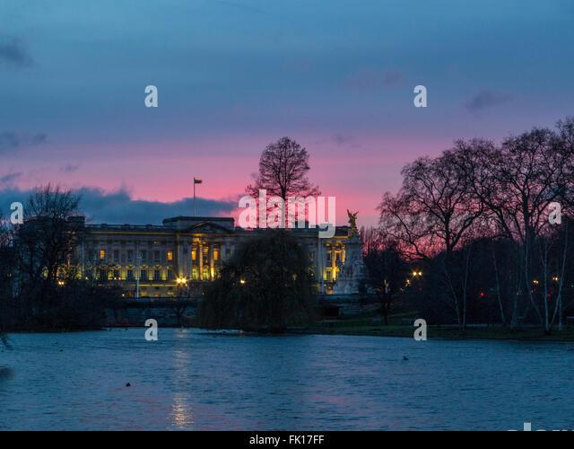 Palace Stock Photo...