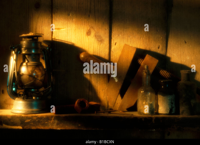 Paraffin Lamp Stock Photos & Paraffin Lamp Stock Images - Alamy