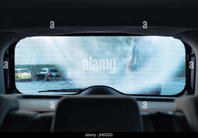 Car wash station stock photos car wash station stock images alamy man washing car in self service car wash station viewed from inside of the solutioingenieria Gallery
