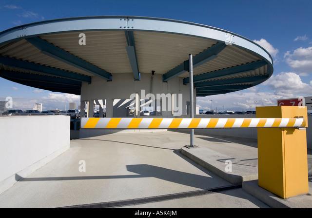 Multi level parking garage stock photos multi level for Garage jm auto audincourt