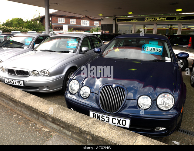 Cars for sale in england