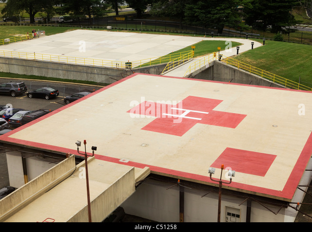 Helicopter Pad Stock Photos & Helicopter Pad Stock Images ...