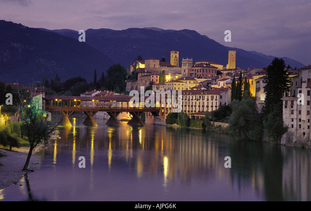 Bassano del grappa stock photos bassano del grappa stock images alamy - Cucine bassano del grappa ...