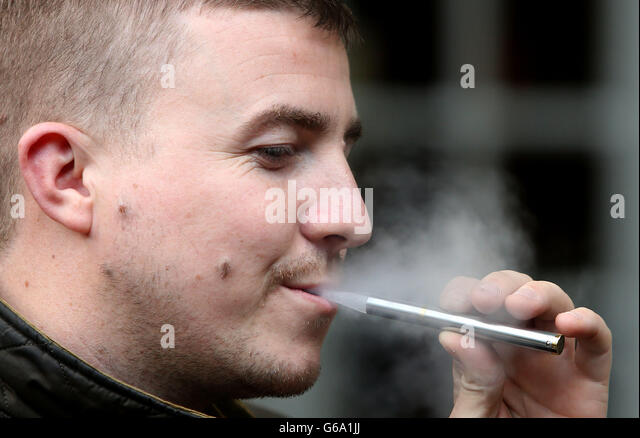 my e cigarette will not charge