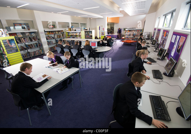 College English Lesson Stock Photos College English