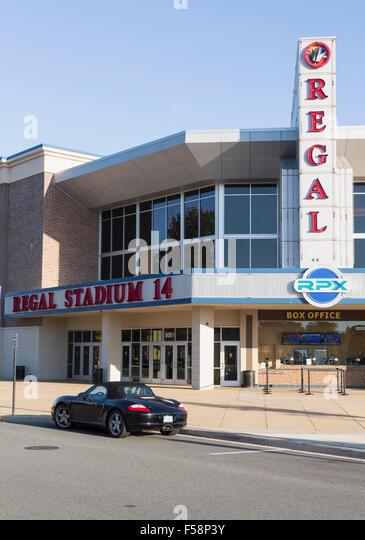 Movies & Showtimes for Regal Virginia Gateway Stadium 14 & RPX