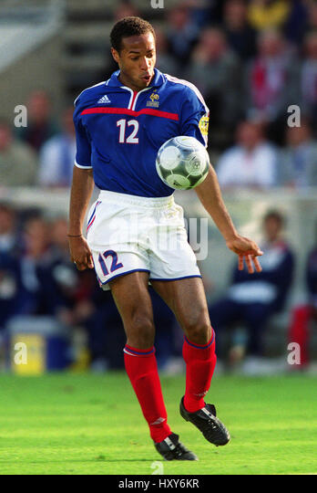 thierry-henry-france-arsenal-fc-11-june-