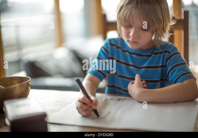Table For 6 Year Old: Year Stock Photos & Year Stock Images
