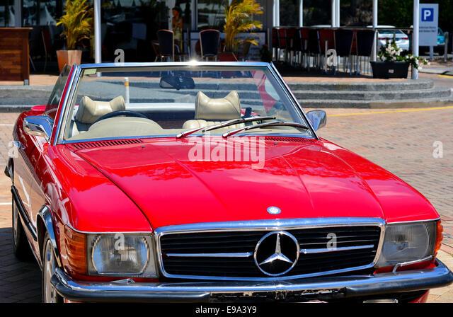 Mercedes Benz Dealers Gold Coast